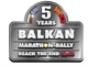 "Get Ready for 2013 ""Balkan Marathon Rally"" in four countries – Bulgaria, Macedonia, Greece and Albania"