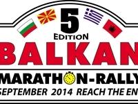 """Vorbereitung auf 2014 """"BALKAN MARATHON RALLY"""" ein wirklich großes Marathonrallye in Europa"""